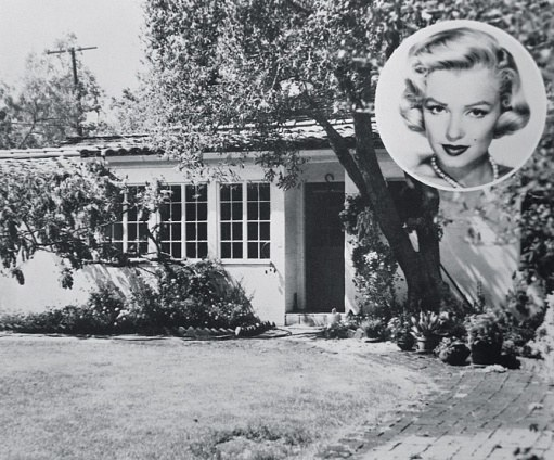 Appartement de Marilyn Monroe